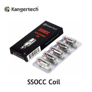 SSOCC Organic Cotton