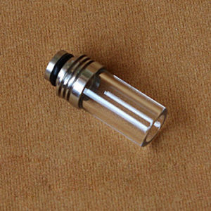 Glass Drip tips 510