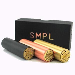 SMPL Mechanical Mod
