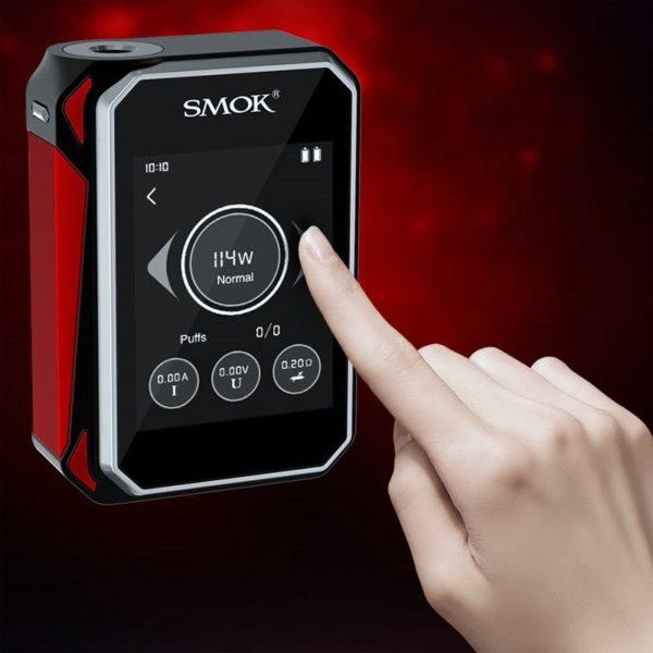 Smok-G-Priv-220w-full-kit