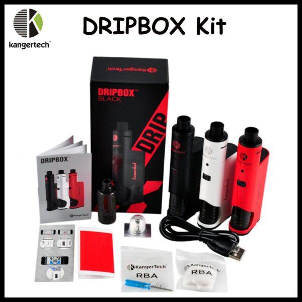 Kangertech Dripbox 60W