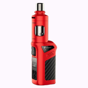 vapoesso red