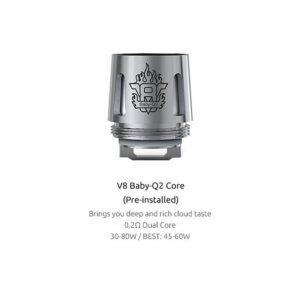 V8 Baby Q2