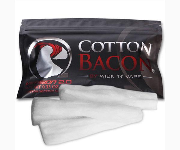 V2 rda Cotton Bacon1