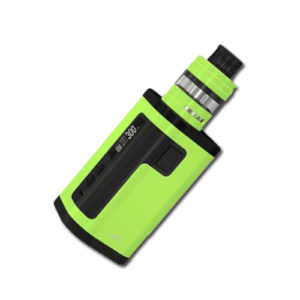 eleaf istick tria green1