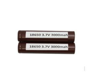 HG2 3000mAh LG 3.7V 18650 Battery Cyprus
