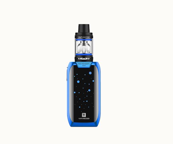 Vaporesso Revenger Mini blue | Vape Mod Box