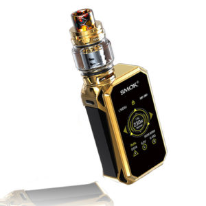 SMOK G-PRIV 2 Kit Deluxe Edition