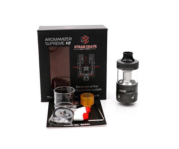 Crave Aromamizer 1