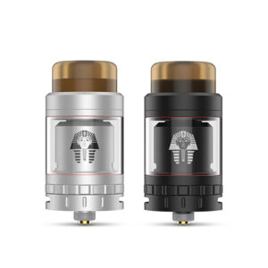 Pharaoh Mini RTA Digiflavor