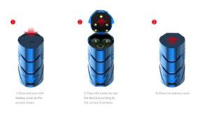 SMOK T-Priv 3 Vape 300W