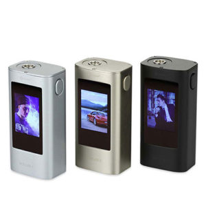 Joyetech Box Mod Touchscreen