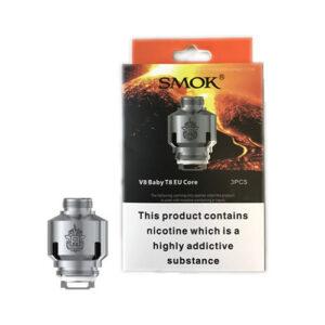SMOK V8 Baby coil EU Core