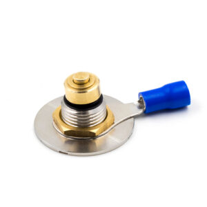 Vape parts DIY 510 adapter Connector
