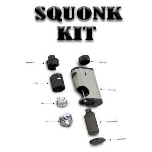 Squonk Starter kit
