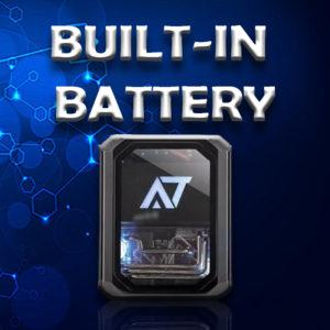 Built in battery kit