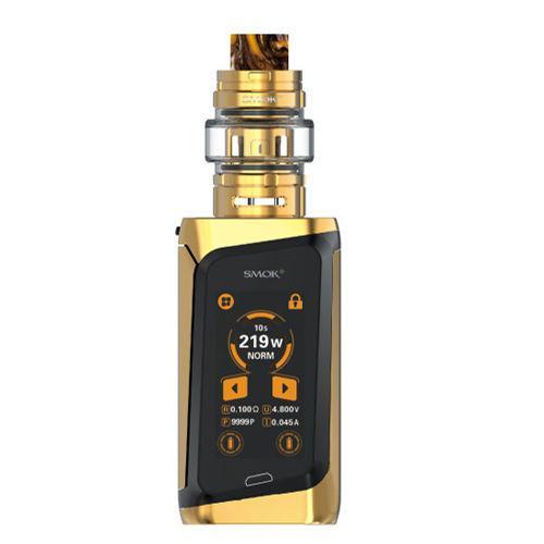 gold smok