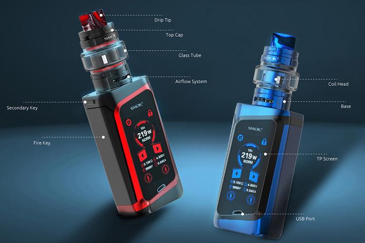 smok new model