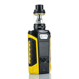 Yellow Vaporesso Switcher