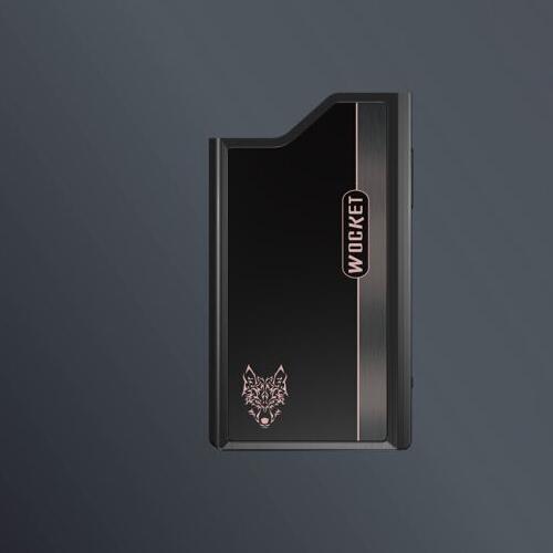 Pack Wocket Snowwolf Pod 1150mAh Battery Mesh Coil