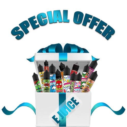 E Juice Offer In Cyprus Best Offer on E Liquid