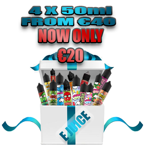 E Juice Offer In Cyprus Best Offer on E Liquid