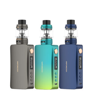 NEW Vaporesso Gen S Kit