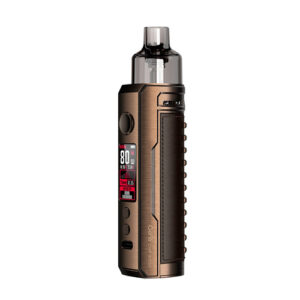 Drag X Bronze Knight Mod Pod Kit VooPoo