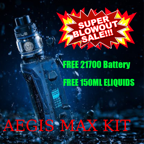SPECIAL OFFER VAPE CYPRUS